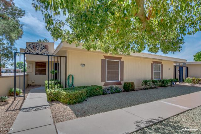 10470 W Palmeras Drive, Sun City, AZ 85373 (MLS #5746889) :: Brett Tanner Home Selling Team