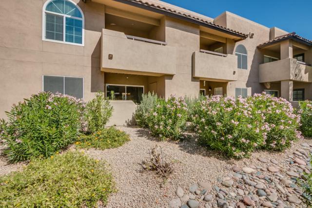 9450 E Becker Lane 1101A, Scottsdale, AZ 85260 (MLS #5746926) :: Brett Tanner Home Selling Team