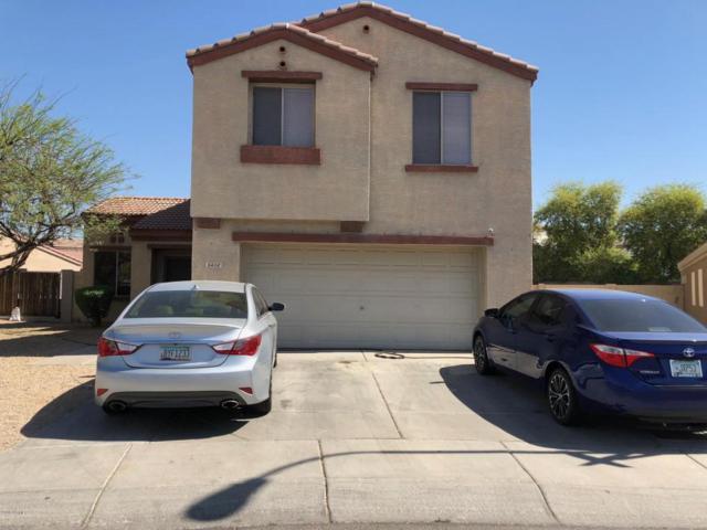 8402 W Veliana Way, Tolleson, AZ 85353 (MLS #5746934) :: Kortright Group - West USA Realty