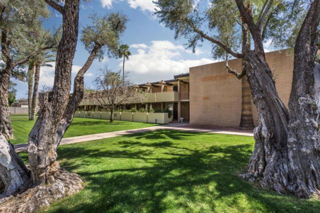3737 E Turney Avenue #232, Phoenix, AZ 85018 (MLS #5746969) :: Brett Tanner Home Selling Team