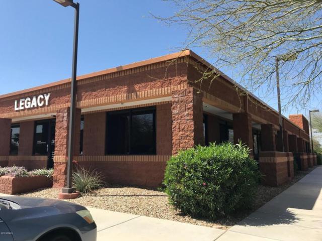5416 E Southern Avenue #107, Mesa, AZ 85206 (MLS #5746997) :: My Home Group