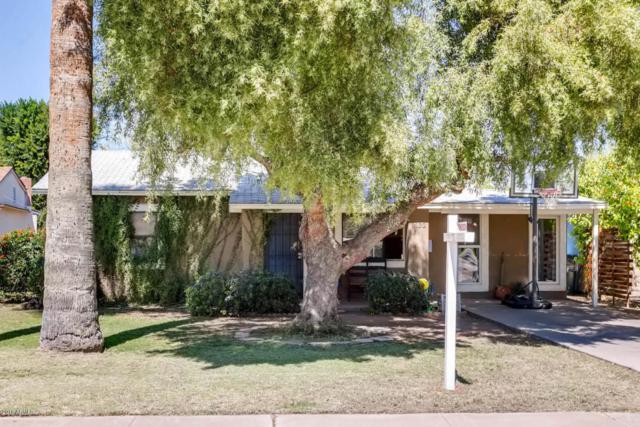 1632 E Cheery Lynn Road, Phoenix, AZ 85016 (MLS #5747000) :: Sibbach Team - Realty One Group