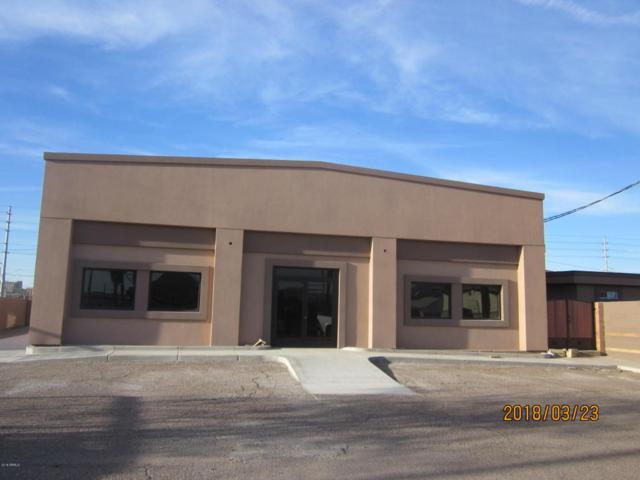 1346 W Grant Street, Phoenix, AZ 85007 (MLS #5747011) :: Essential Properties, Inc.