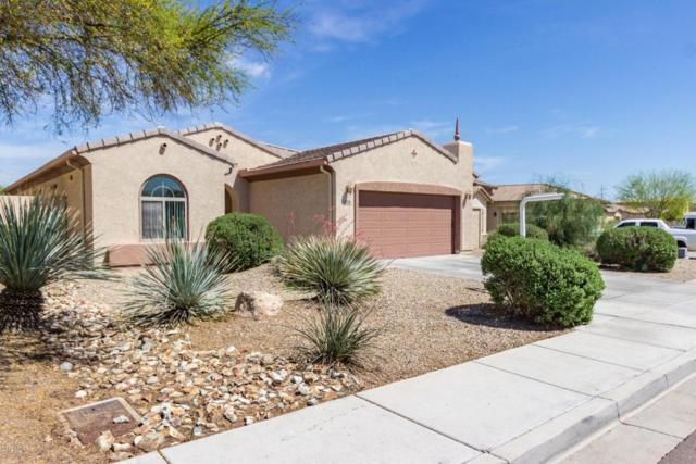 5338 W Beautiful Lane, Laveen, AZ 85339 (MLS #5747092) :: Occasio Realty