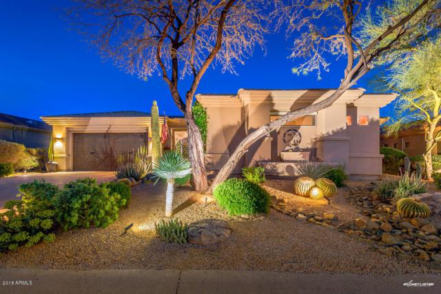 9745 E Preserve Way, Scottsdale, AZ 85262 (MLS #5747114) :: The Everest Team at My Home Group