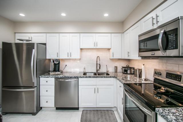 9115 E Purdue Avenue #211, Scottsdale, AZ 85258 (MLS #5747159) :: Brett Tanner Home Selling Team