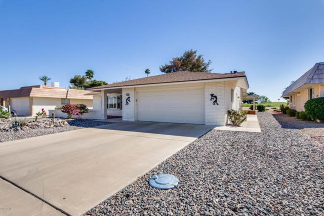 10542 W Prairie Hills Circle, Sun City, AZ 85351 (MLS #5747163) :: The Laughton Team