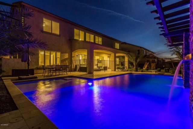 3010 E Wildhorse Drive, Gilbert, AZ 85297 (MLS #5747175) :: Essential Properties, Inc.