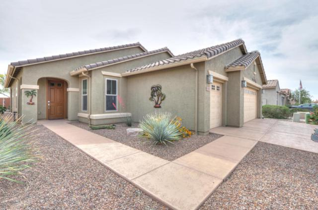 5207 W Pueblo Drive, Eloy, AZ 85131 (MLS #5747179) :: Keller Williams Legacy One Realty