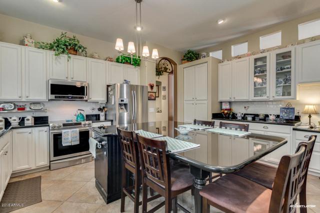 9642 E Irwin Avenue, Mesa, AZ 85209 (MLS #5747236) :: Occasio Realty