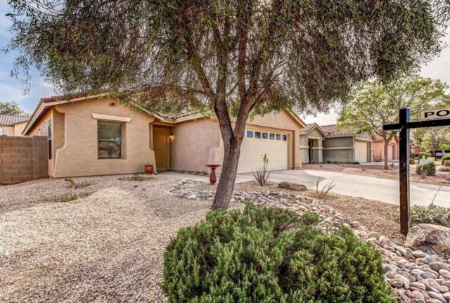 2761 W Allens Peak Drive, San Tan Valley, AZ 85142 (MLS #5747240) :: The Wehner Group