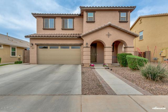 21242 E Via De Olivos, Queen Creek, AZ 85142 (MLS #5747254) :: The Everest Team at My Home Group