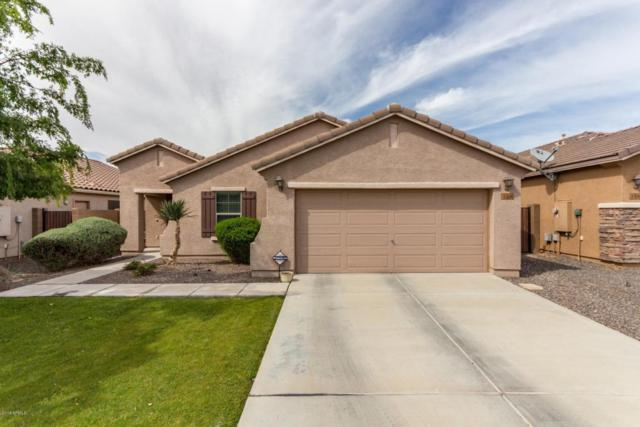150 W Love Road, San Tan Valley, AZ 85143 (MLS #5747257) :: The Jesse Herfel Real Estate Group