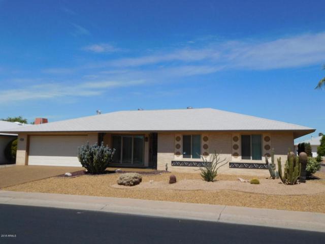 10918 W Loma Blanca Drive, Sun City, AZ 85351 (MLS #5747266) :: Occasio Realty