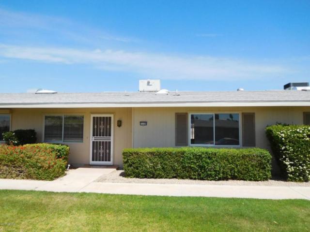11126 W Desert Butte Drive, Sun City, AZ 85351 (MLS #5747268) :: Brett Tanner Home Selling Team