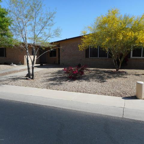 13518 W Prospect Drive, Sun City West, AZ 85375 (MLS #5747279) :: Brett Tanner Home Selling Team