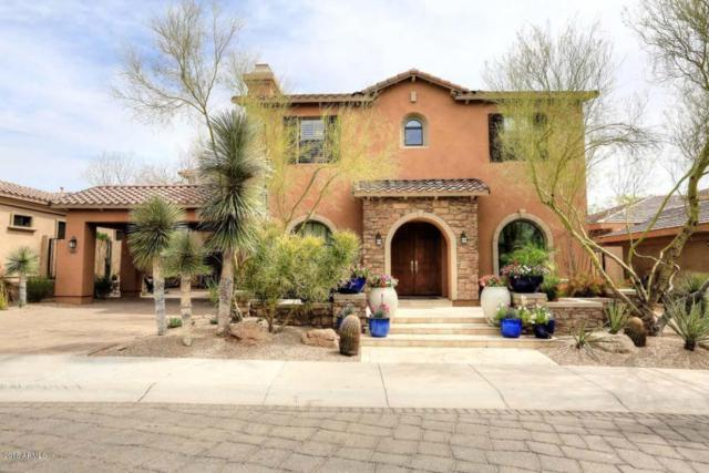 10121 E Ridgerunner Drive, Scottsdale, AZ 85255 (MLS #5747310) :: Occasio Realty