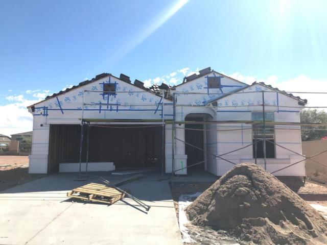 29805 N 119TH Lane, Peoria, AZ 85383 (MLS #5747318) :: Occasio Realty