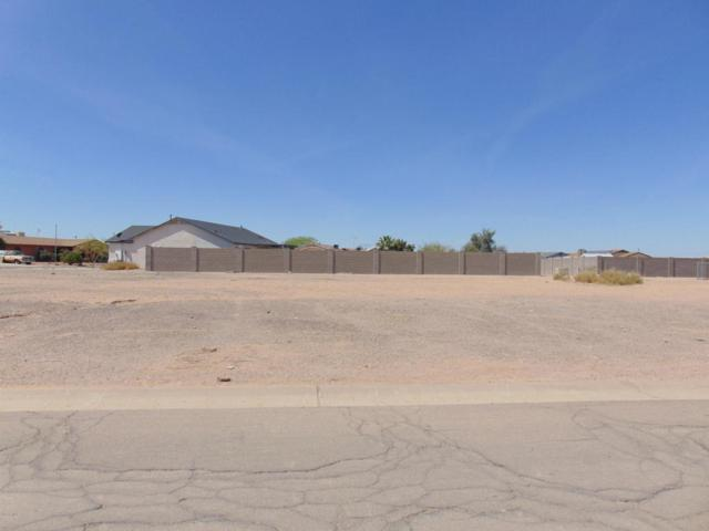 13086 S Laredo Road, Arizona City, AZ 85123 (MLS #5747319) :: Yost Realty Group at RE/MAX Casa Grande