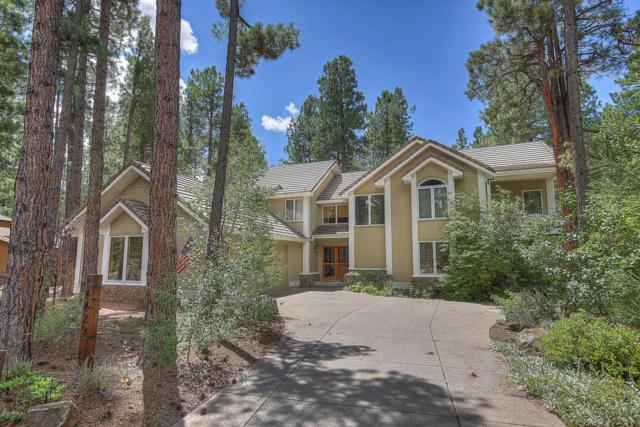 4429 Griffiths Spring, Flagstaff, AZ 86005 (MLS #5747363) :: Occasio Realty