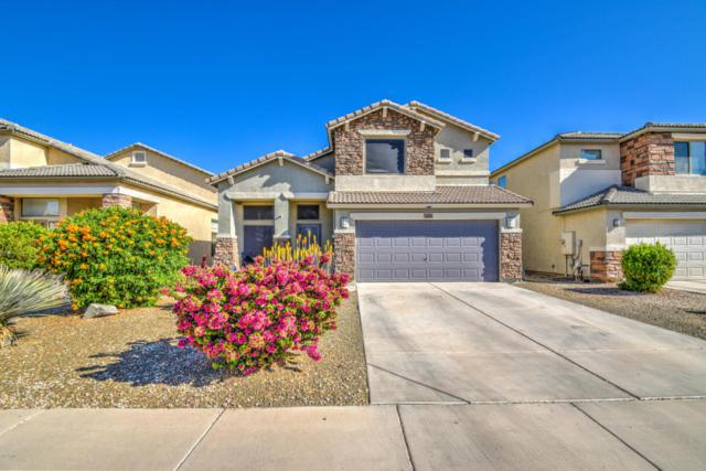 2074 W Green Tree Drive, Queen Creek, AZ 85142 (MLS #5747370) :: Sibbach Team - Realty One Group