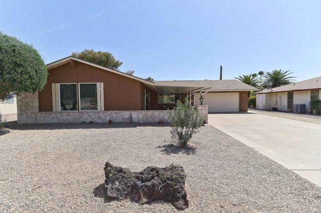 14462 N Boswell Boulevard, Sun City, AZ 85351 (MLS #5747382) :: Occasio Realty