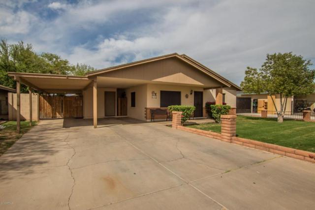 2308 E Randall Drive, Tempe, AZ 85281 (MLS #5747423) :: The Daniel Montez Real Estate Group
