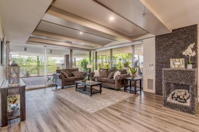 7167 E Rancho Vista Drive #2010, Scottsdale, AZ 85251 (MLS #5747437) :: Keller Williams Legacy One Realty