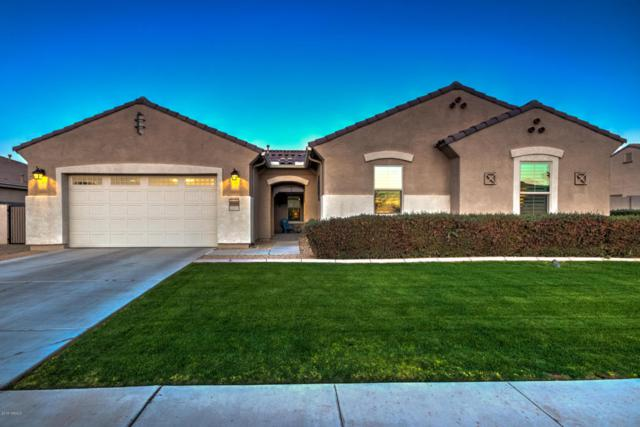21441 S 192ND Place, Queen Creek, AZ 85142 (MLS #5747511) :: Lifestyle Partners Team
