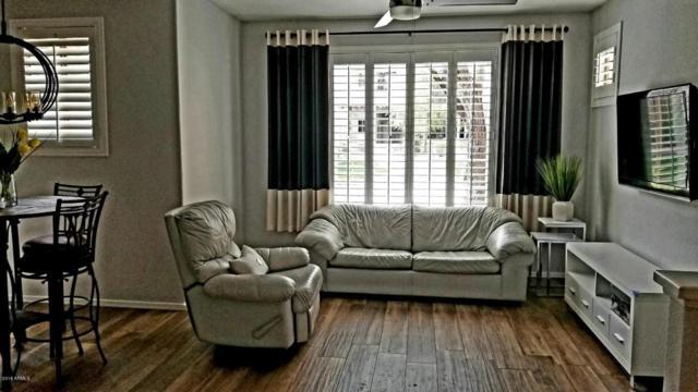 20801 N 90TH Place #134, Scottsdale, AZ 85255 (MLS #5747513) :: Brett Tanner Home Selling Team