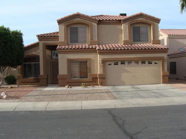 13002 W Gelding Drive, El Mirage, AZ 85335 (MLS #5747534) :: Essential Properties, Inc.