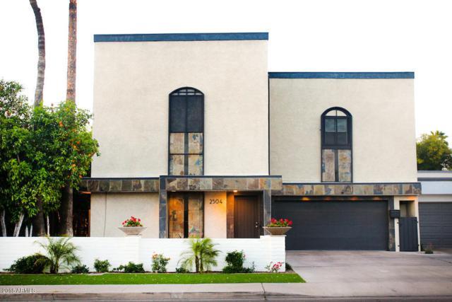2504 E Osborn Road, Phoenix, AZ 85016 (MLS #5747548) :: My Home Group