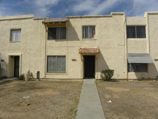 4445 W Solano Drive S, Glendale, AZ 85301 (MLS #5747562) :: Revelation Real Estate