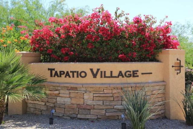 10655 N 9TH Street #111, Phoenix, AZ 85020 (MLS #5747618) :: Brett Tanner Home Selling Team