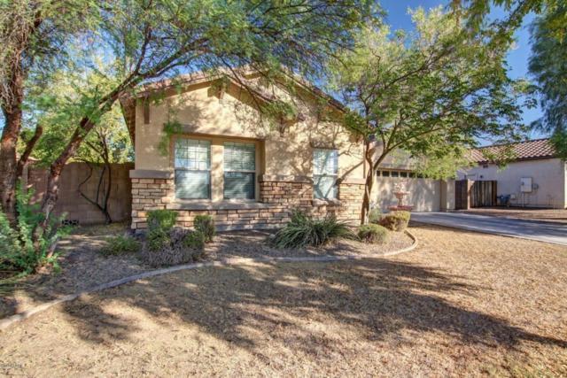 6283 S Banning Street, Gilbert, AZ 85298 (MLS #5747626) :: My Home Group