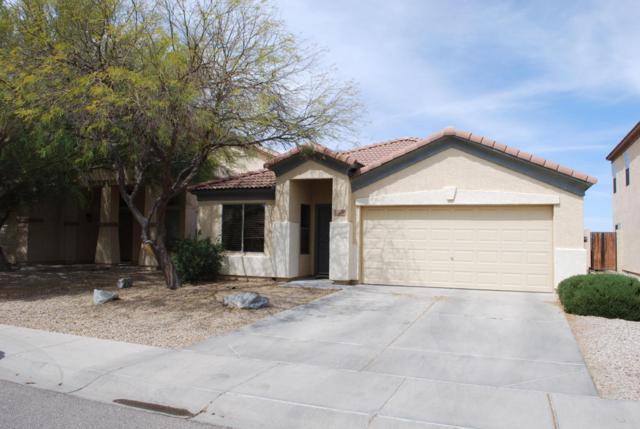 1944 W Vineyard Plains Drive, Queen Creek, AZ 85142 (MLS #5747627) :: Occasio Realty