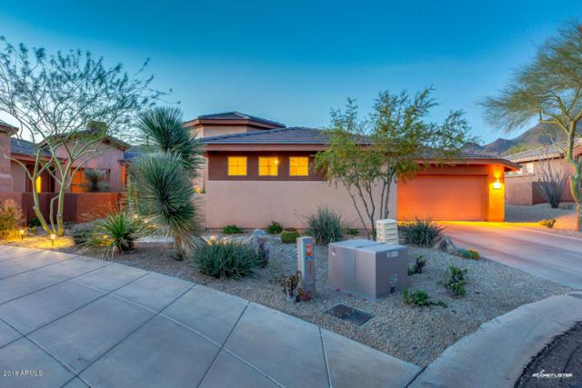 11432 E Raintree Drive, Scottsdale, AZ 85255 (MLS #5747667) :: Sibbach Team - Realty One Group