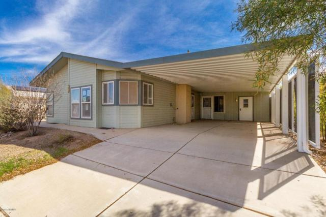 891 W Desert Sky Drive, Casa Grande, AZ 85122 (MLS #5747670) :: Yost Realty Group at RE/MAX Casa Grande