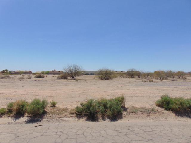 10861 W Heather Drive, Arizona City, AZ 85123 (MLS #5747676) :: The Daniel Montez Real Estate Group