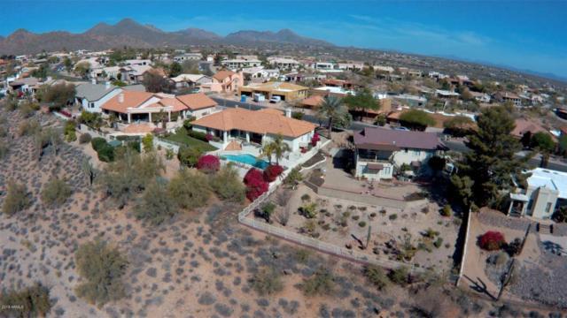 15825 E Sunflower Drive, Fountain Hills, AZ 85268 (MLS #5747691) :: Occasio Realty