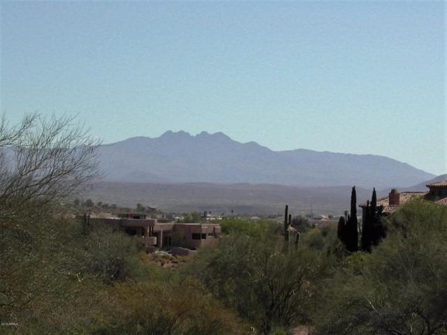 9142 N Hummingbird Trail, Fountain Hills, AZ 85268 (MLS #5747694) :: Brett Tanner Home Selling Team
