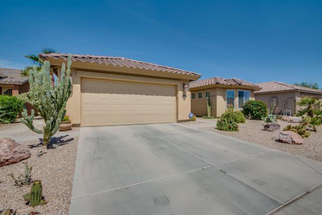 2640 E Golden Trail, Casa Grande, AZ 85194 (MLS #5747712) :: The Wehner Group