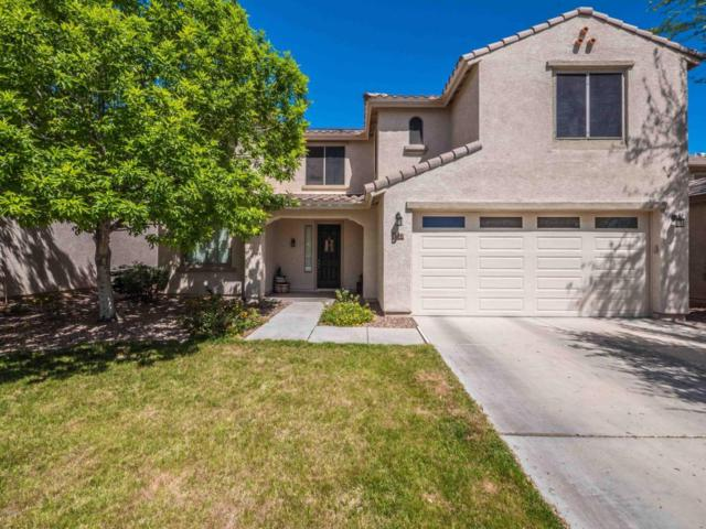 634 W Desert Hills Drive, San Tan Valley, AZ 85143 (MLS #5747736) :: The Everest Team at My Home Group