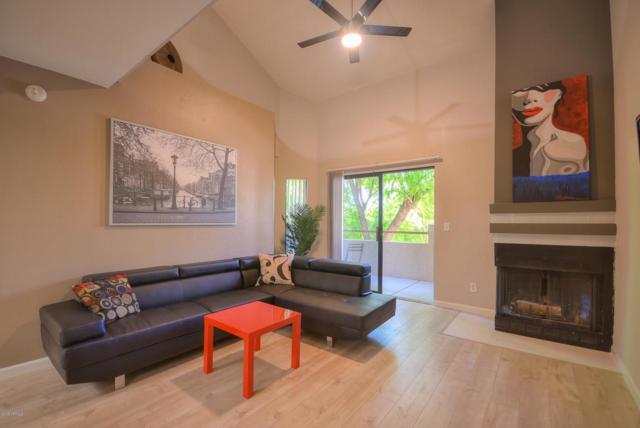 4850 E Desert Cove Avenue #209, Scottsdale, AZ 85254 (MLS #5747756) :: Brett Tanner Home Selling Team