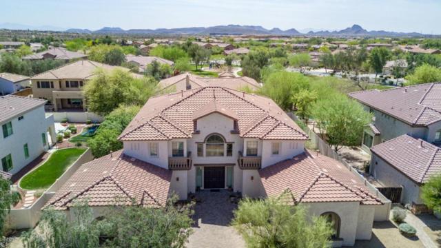 1819 W Calle Escuda, Phoenix, AZ 85085 (MLS #5747763) :: My Home Group