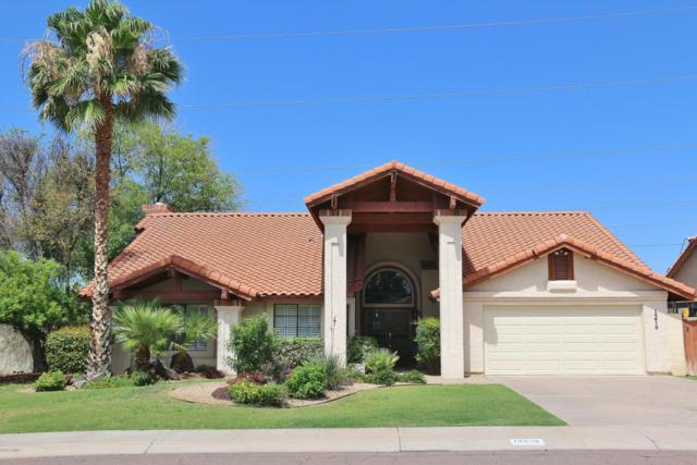 14610 N 7TH Place, Phoenix, AZ 85022 (MLS #5747794) :: Kortright Group - West USA Realty