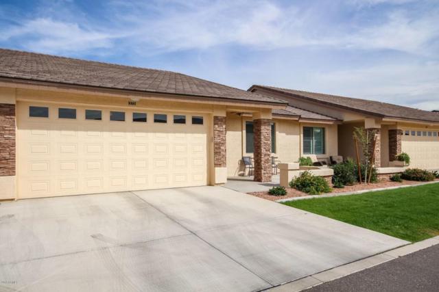 2662 S Springwood Boulevard #373, Mesa, AZ 85209 (MLS #5747803) :: My Home Group