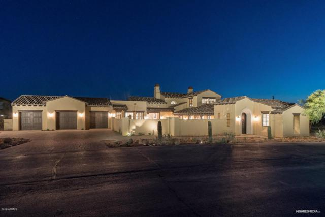3481 S First Water Trail, Gold Canyon, AZ 85118 (MLS #5747810) :: Occasio Realty