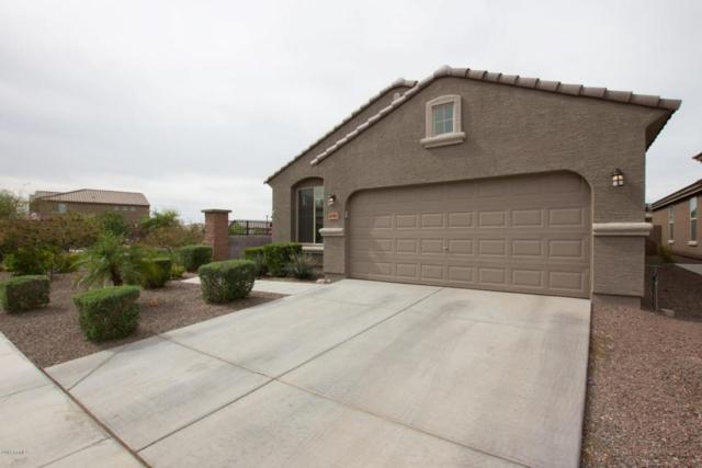 6792 W Wethersfield Road, Peoria, AZ 85381 (MLS #5747850) :: Sibbach Team - Realty One Group