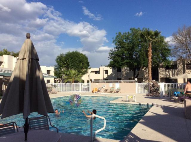 1920 W Lindner Avenue #163, Mesa, AZ 85202 (MLS #5747866) :: Brett Tanner Home Selling Team
